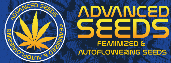 Advanced Seeds Autoflowering Collection